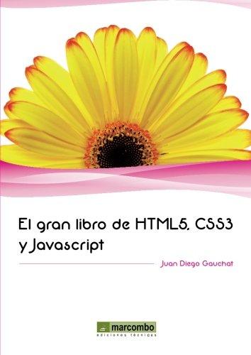 La guia de html5, css3 y javascript 2 edicion pdf download.