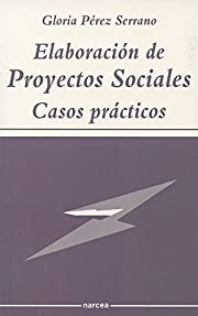 Elaboración de Proyectos Sociales…