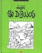 130 dibujos : Mingoterapia by Antonio…