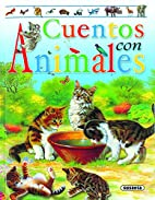 Cuentos con animales by Not Available (NA)