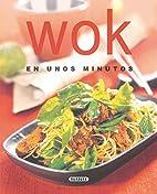 Wok en Unos Minutos by S-784-19