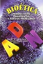 Bioetica / Bioethics: Perspectivas…