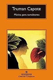 Musica para camaleones (Spanish Edition) af…