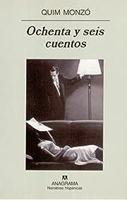 Ochenta y Seis Cuentos (Spanish Edition) af…