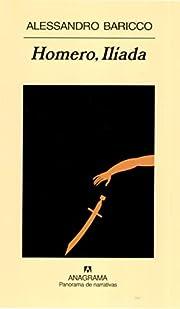 Homero, Iliada (Spanish Edition) de…