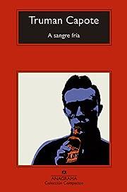 A sangre fría – tekijä: Truman ( Capote
