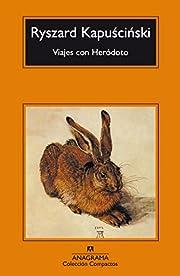 Viajes con Heródoto av Ryszard Kapuscinski