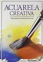 Acuarela Creativa - AP. H - (Spanish…