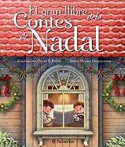 El gran llibre dels contes de Nadal