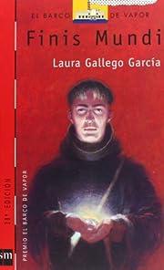 Finis Mundi av Laura Gallego García