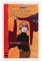 La noia del temps (eBook-ePub) (Barco de…