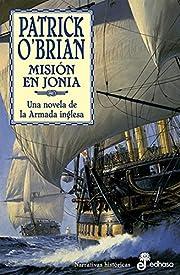 Misión en Jonia : una novela de la…