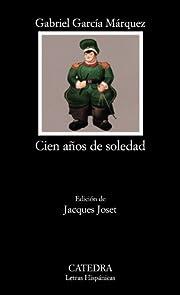 Cien Anos De Soledad / 100 Years of Solitude…