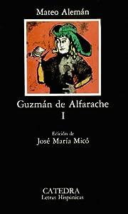 Guzmán de Alfarache de Mateo Alemán