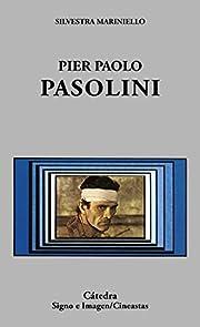 Pier Paolo Pasolini (Signo E Imagen)…