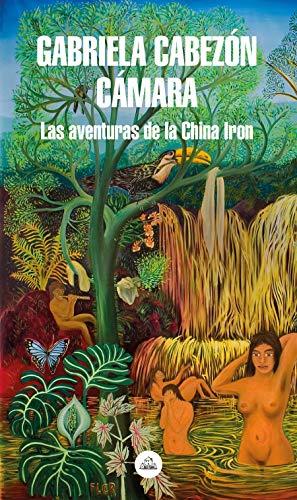 Las aventuras de China Iron / The Adventures of China Iron (Mapa de las lenguas) (Spanish Edition)