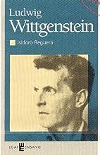 Ludwig Wittgenstein by Isidoro Reguera