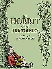 El Hobbit ilustrado por Jemima Catlin av J.…