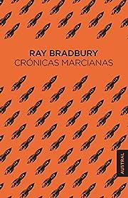 Crónicas marcianas av Ray Bradbury