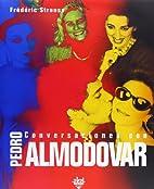 Conversaciones Con Pedro Almodovar (Spanish…