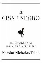 El Cisne Negro av Taleb Nassim Nicholas