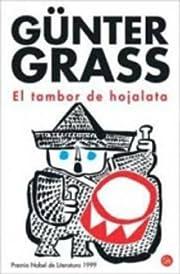 EL TAMBOR DE HOJALATA (FG) av Günter Grass
