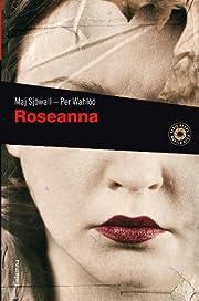 Roseanna av Maj Sjöwall i Per Wahlöö