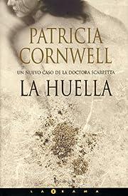 La huella de Patricia D. Cornwell