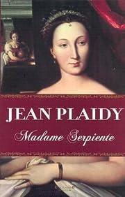 Madame Serpiente (Spanish Edition) por Jean…