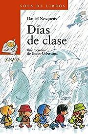 Días de clase (LITERATURA INFANTIL (6-11…