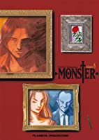 Monster Kanzenban 6 by Naoki Urasawa