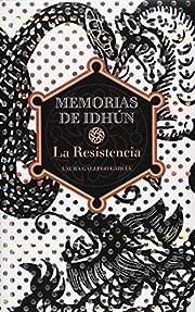 La resistencia por Laura Gallego…