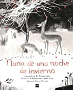 Nana de una noche de invierno by Jean E.…