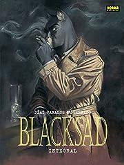 Blacksad : integral by Juan Díaz…