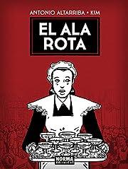 El Ala rota av Antonio Altarriba