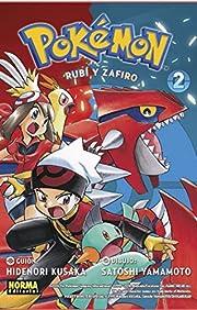 Pokémon rubí y zafiro 2 av Satoshi i…