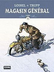Magasin Général. Libro 1 (Spanish Edition)…