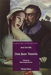 Don Juan Tenorio (clasicos Hispanicos)…