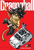 Dragon Ball 1 by Akira Toriyama