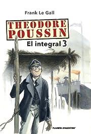 Theodore Poussin nº 03/03 (Cómics BD NO)…