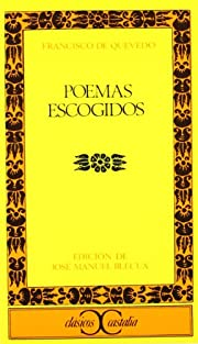 Poemas Escogidos (Clasicos Castalia) por…