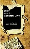 Ensayo sobre la literatura de cordel