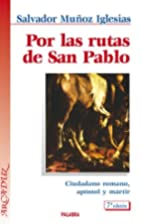 Por las rutas de San Pablo (Spanish Edition)…