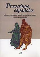 Proverbios Espaoles (Spanish Edition) by…