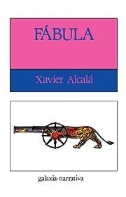 Fábula ([Colección literaria])…