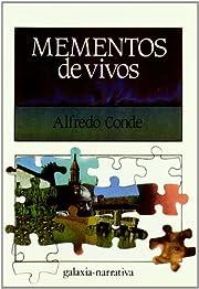 Mementos de vivos de Alfredo Conde