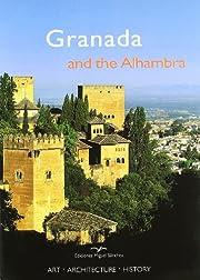 Granada and the Alhambra av Rafael Hierro…