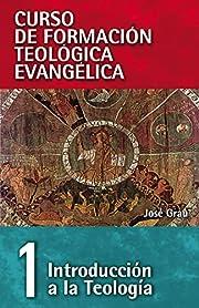 Introducción a la teología: Revelación,…