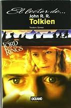 J.R.R. Tolkien by Teodoro Gómez