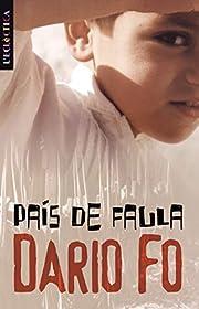 País de faula door Dario Fo